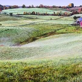 Kyle Wasielewski - Vermont Farm