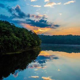 John Ray - Vertical Sunrise