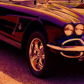 Lesa Fine - Chevrolet Corvette Vette Candy