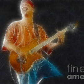 Gary Gingrich Galleries - VH-Eddie-Balance-GA6-Fractal