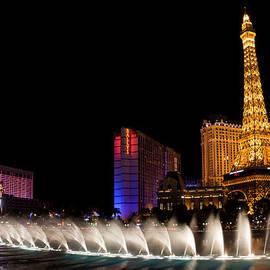 Georgia Mizuleva - Vibrant Las Vegas - Bellagio