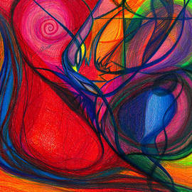 Daina White - Vibrational Heart Healing - Sounds of Radiant Joy