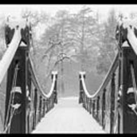 Scott Rackers - Victorian Bridge Angles