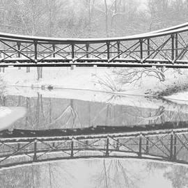 Scott Rackers - Victorian Bridge III