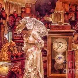 Mo T - Victorian Shop