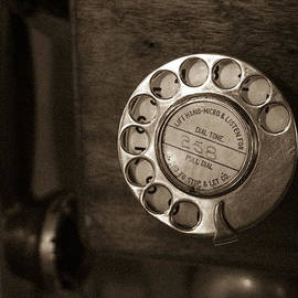 Carl Goodwin - Victorian Telephone