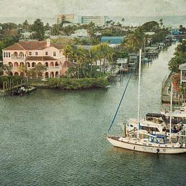 Kim Hojnacki - View at Fort Myers Beach - Florida