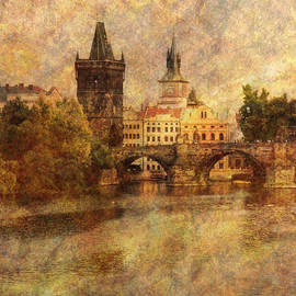 Greg Matchick - View of Prague
