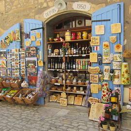 Pema Hou - Village Shop Display