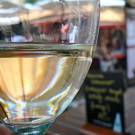 France  Art - Vin Blanc