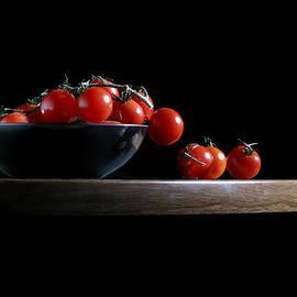 David and Carol Kelly - Vine Ripe Tomatoes
