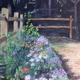 Vincent Mancuso - Vineyard Garden