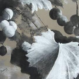 Mary Lynne Powers - Vineyard