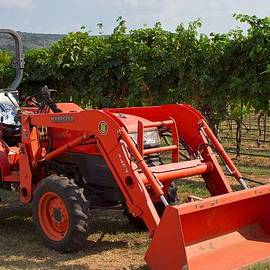 Vineyard Works