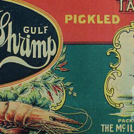 Steven Parker - Vintage Advertisement