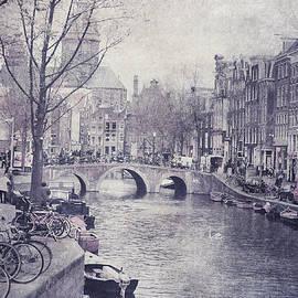 Jenny Rainbow - Vintage Amsterdam