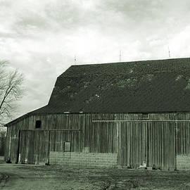 Tina M Wenger - Vintage Barn