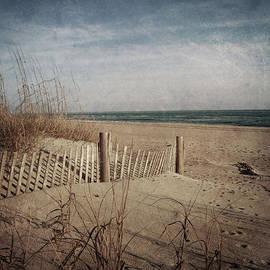 Kelley Freel-Ebner - Vintage Beach