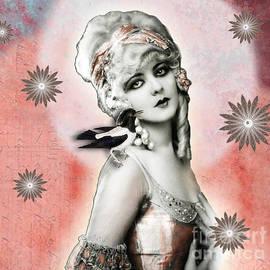 Carolyn Slattery - VINTAGE BEAUTY Marion Benda