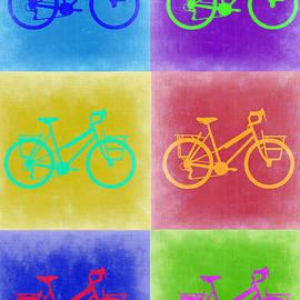 Naxart Studio - Vintage Bicycle Pop Art 2