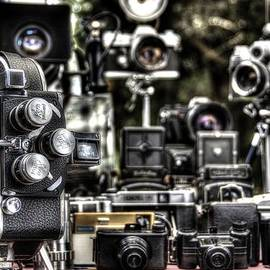 Marco Oliveira - Vintage Camera