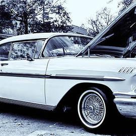 Michael Ali - Studio MAP - Vintage Car Show