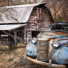 Debra and Dave Vanderlaan - Vintage Chevrolet