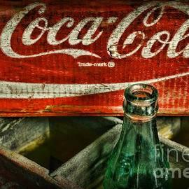 Paul Ward - Vintage Coca-Cola