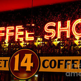 Dawn Kori Snyder - Street 14 Coffee