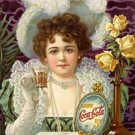 Gary Bodnar - Drink Coca Cola Ad