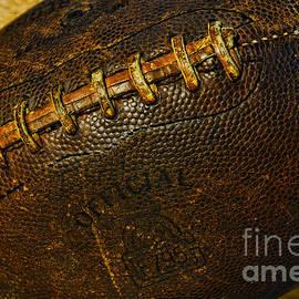 Paul Ward - Vintage Football
