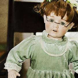 MaryJane Armstrong - Vintage Girls Series - Lauren