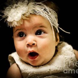 MaryJane Armstrong - Vintage Girls Sweet Little Kalynne