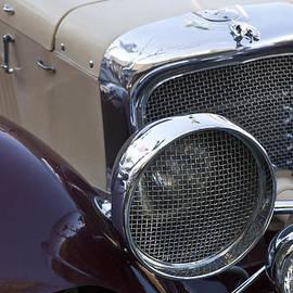 David Millenheft - Vintage Jaguar