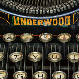 Paul Ward - Vintage Keyboard