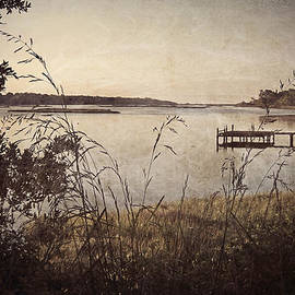 Kelley Freel-Ebner - Vintage Lake