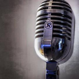 Scott Norris - Vintage Microphone 2
