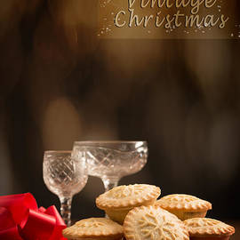 Christopher and Amanda Elwell - Vintage Mince Pies