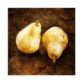 Craig Tinder - Vintage Pears