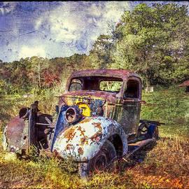 Debra and Dave Vanderlaan - Vintage Plymouth