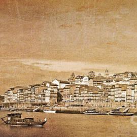 Arlene Carmel - Vintage Porto