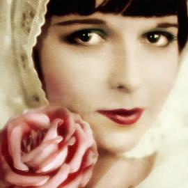Georgiana Romanovna - Vintage Rose