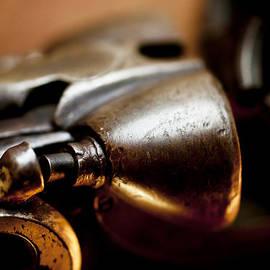Wilma  Birdwell - Vintage Shotgun Macro
