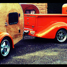 Therese Alcorn - Vintage Transport
