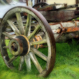 Tina Wentworth - Vintage Wagon
