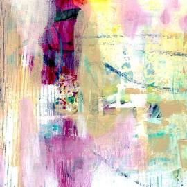 Cecelia Rust-Barlow - Violet Lights