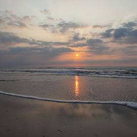 Amy Jackson - Virginia Beach Sunrise