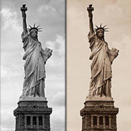 Stephen Stookey - Visions of Liberty