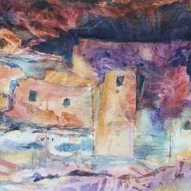 Ellen Levinson - Visions of Mesa Verde
