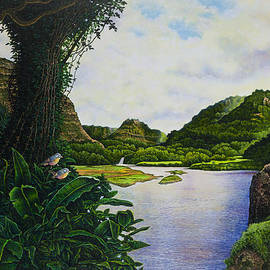 Michael Frank - Visions of Paradise IV